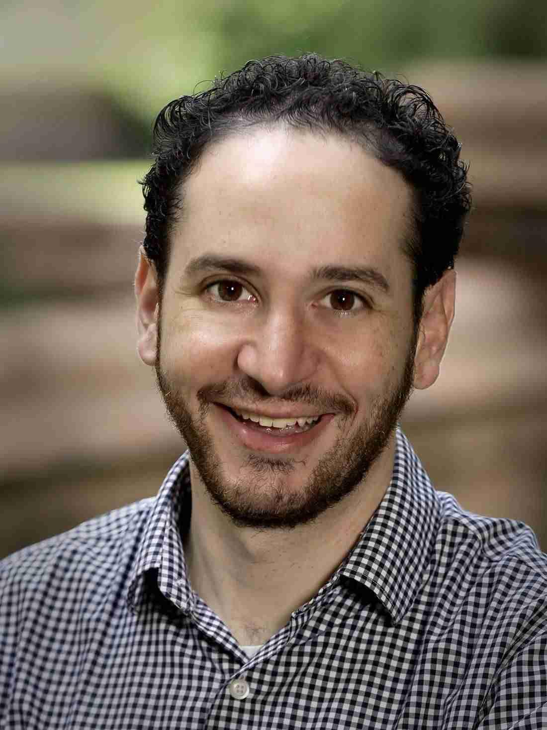 Jon Sherman